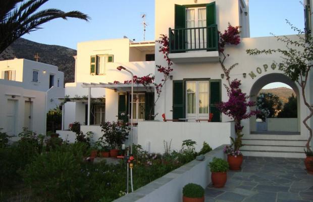 фото отеля Morfeas Pension изображение №1