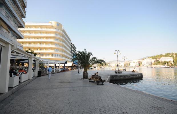 фото отеля Paliria Hotel изображение №29