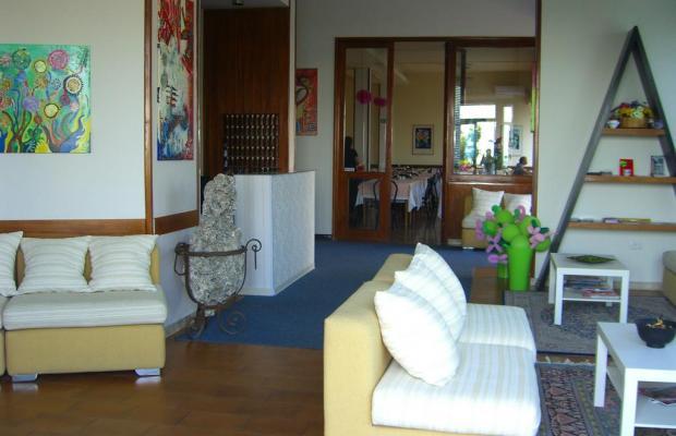 фотографии Hotel Flaminio изображение №20