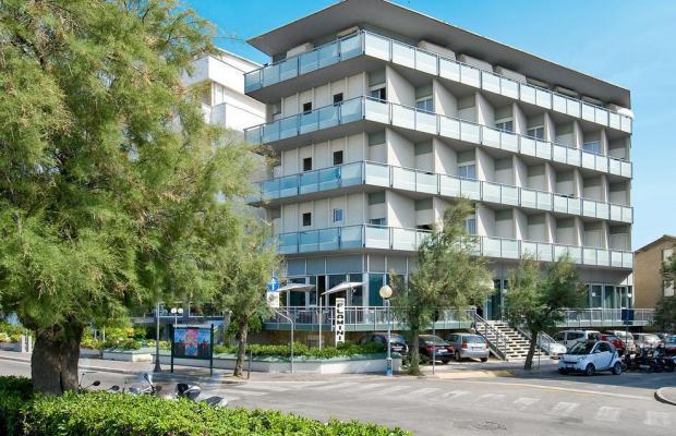 фото отеля Hotel Flaminio изображение №1