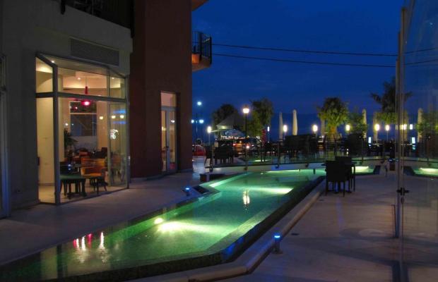 фотографии отеля Thalassa изображение №11