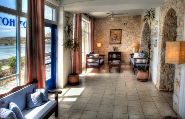 фотографии отеля Hotel Alkyon изображение №31