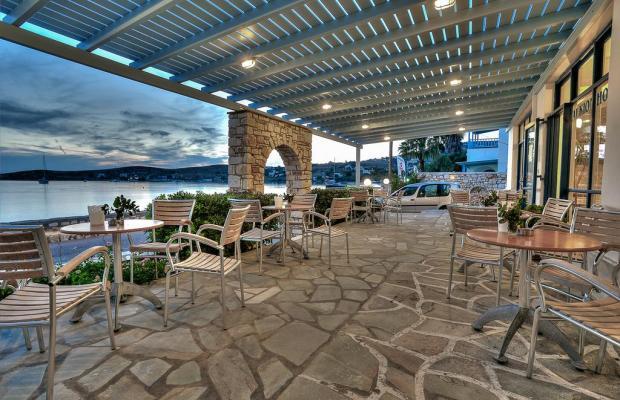 фотографии отеля Hotel Alkyon изображение №11