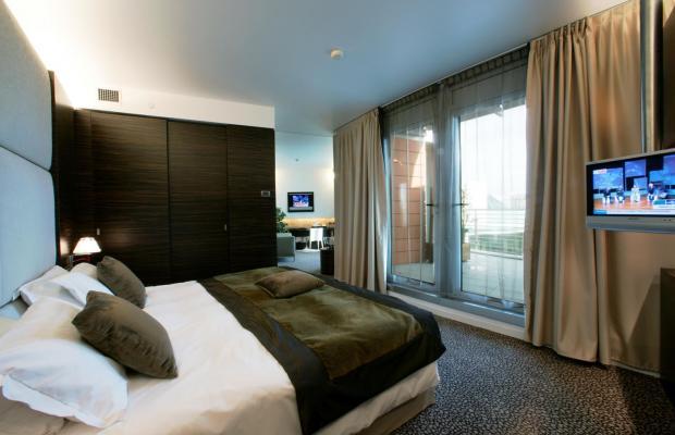 фото отеля Antony Palace Hotel изображение №13