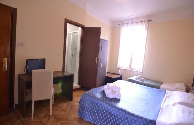 фотографии отеля Hotel Anacapri изображение №7