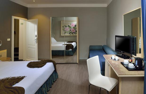 фото отеля Hotel Metropolitan изображение №29