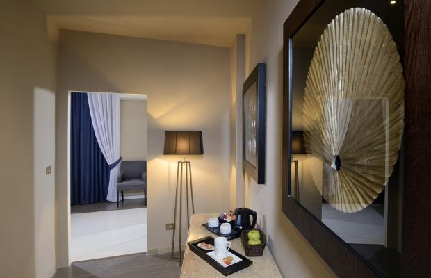 фото отеля Hotel Metropolitan изображение №5