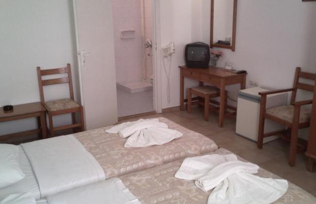 фотографии отеля Arkoulis Hotel изображение №19