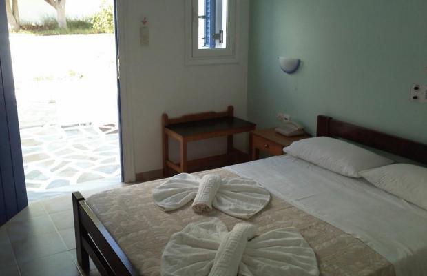 фото Arkoulis Hotel изображение №18