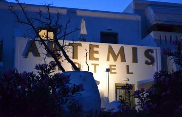 фотографии отеля Artemis Hotel изображение №31