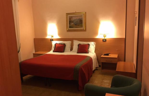 фотографии отеля Delle Ortensie изображение №7