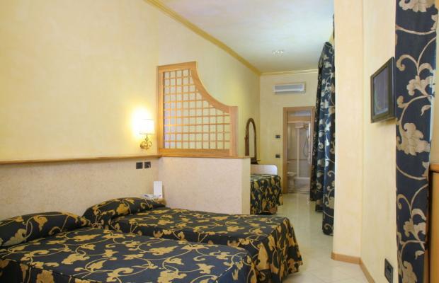 фото отеля Hotel Fellini изображение №13