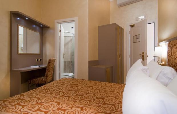 фотографии отеля Hotel Fellini изображение №7