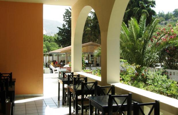 фотографии отеля Elies Hotel изображение №7