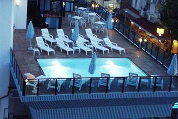 фото отеля Mirage Hotel Ravenna изображение №29