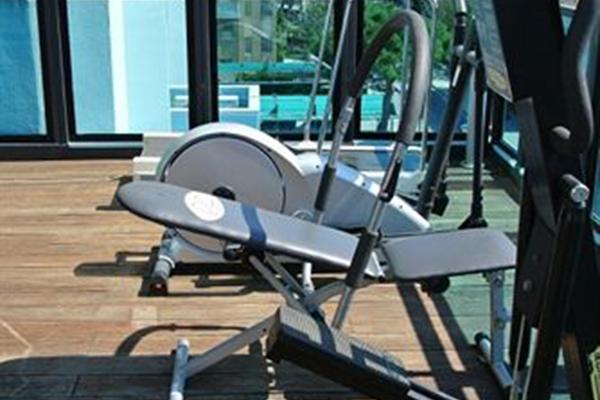 фото отеля Mirage Hotel Ravenna изображение №17