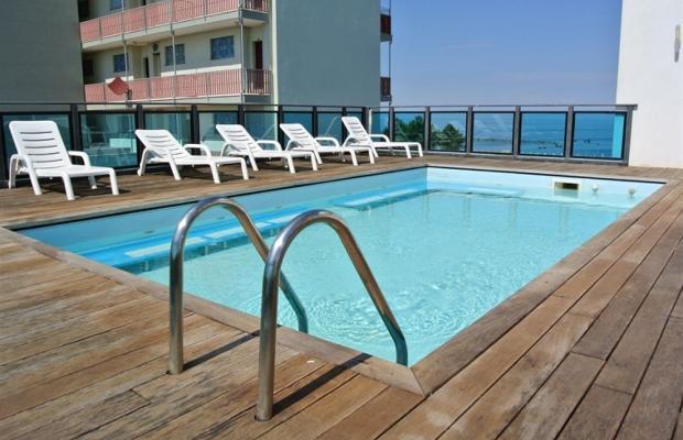 фото отеля Mirage Hotel Ravenna изображение №9