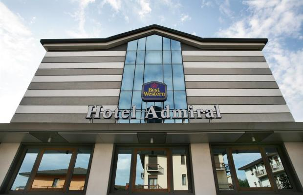 фото отеля Best Western Hotel Admiral изображение №29