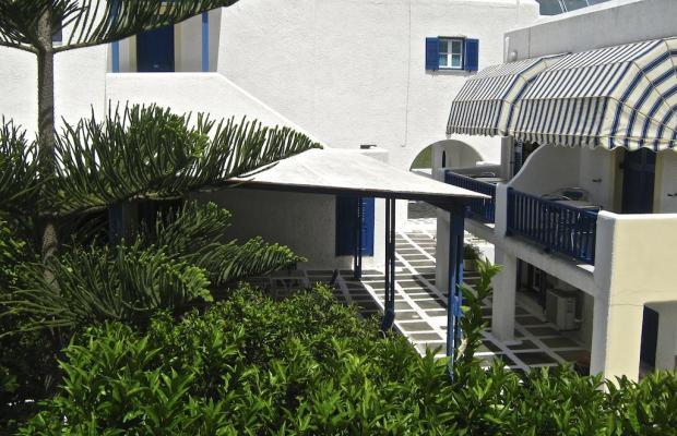 фотографии отеля Damias Village изображение №19