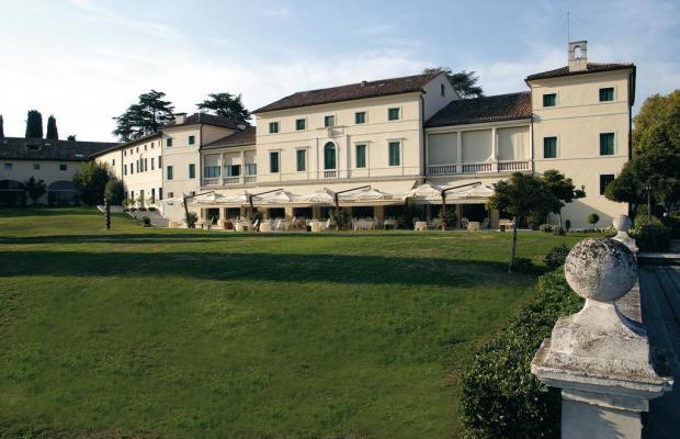 фото отеля Hotel Villa Michelangelo изображение №1
