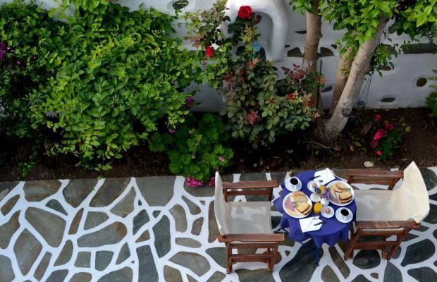 фотографии отеля Dilion Hotel изображение №31