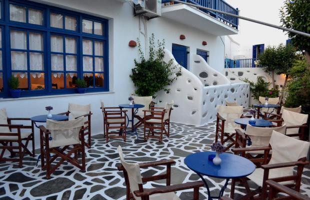 фотографии отеля Dilion Hotel изображение №23