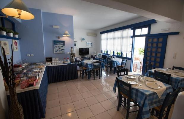 фотографии отеля Dilion Hotel изображение №7