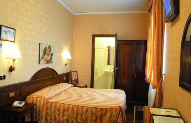 фотографии отеля Hotel Boccaccio изображение №15