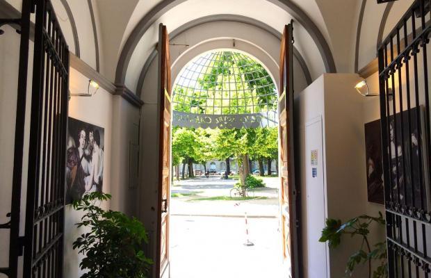фотографии отеля Hotel Caravaggio изображение №19
