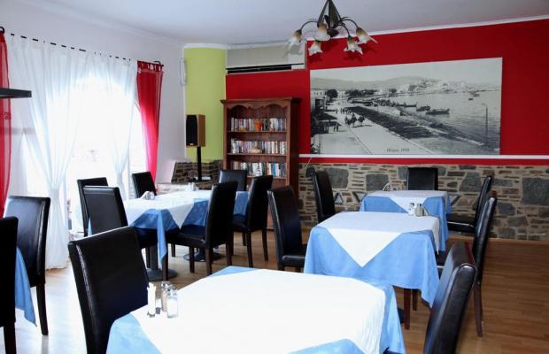 фото отеля Nikolas Hotel изображение №5