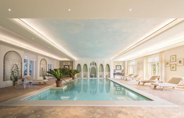 фотографии Palazzo Parigi Hotel & Grand SPA изображение №20