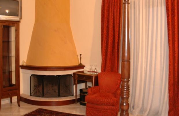 фотографии Hotel Ampelonas изображение №4