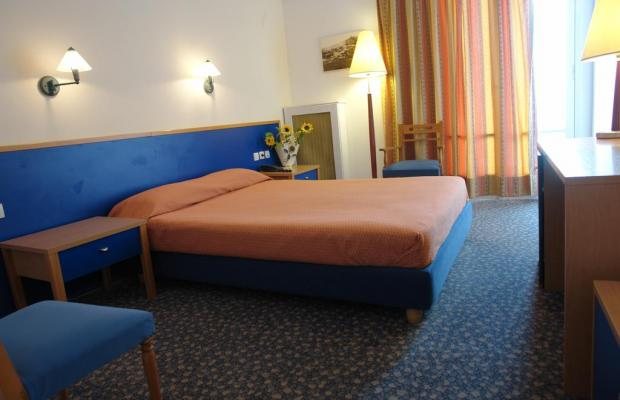фотографии отеля Marmari Bay изображение №35