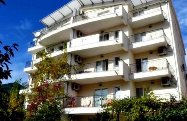 фотографии отеля Villa Angela изображение №3