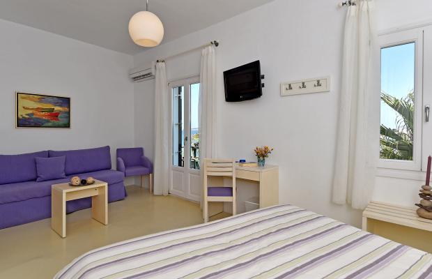 фотографии Kalypso Hotel & Appartement  изображение №44
