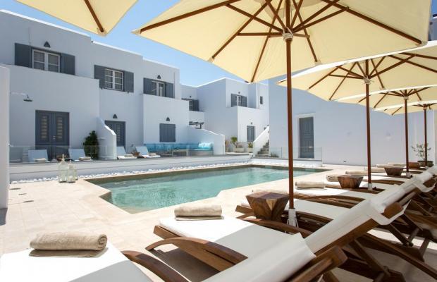 фото Villa Kelly Rooms & Suites изображение №18