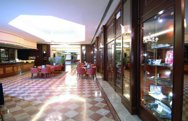 фотографии отеля Best Western Classic изображение №3