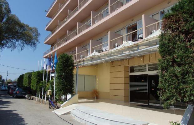 фото отеля Stefania изображение №29