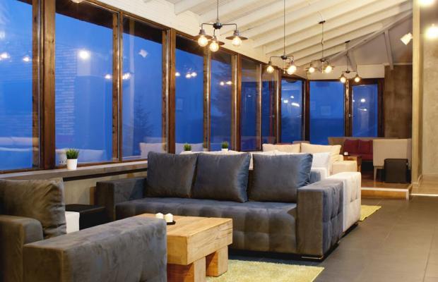 фото отеля Naoussa Mountain Resort (ex. Naoussa Natura) изображение №17