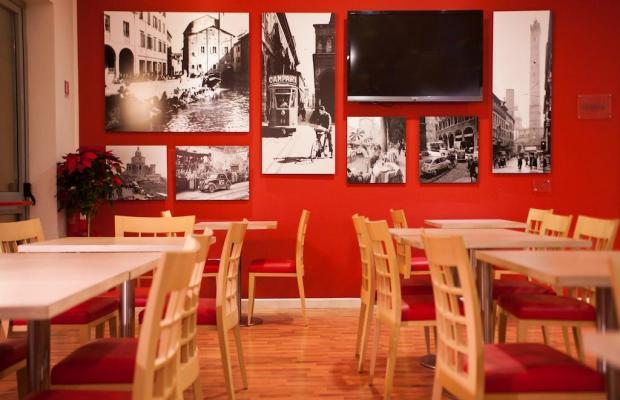 фотографии отеля Ramada Encore Bologna изображение №11