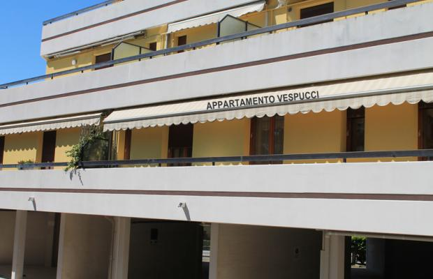 фото отеля Residence Vespucci изображение №13