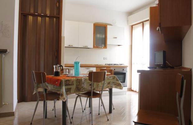 фотографии отеля Residence Vespucci изображение №7