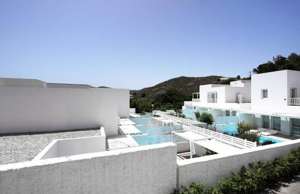 фотографии Patmos Aktis Suites and Spa Hotel изображение №124