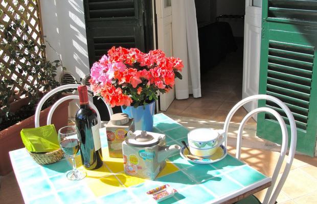 фотографии отеля Il Miraggio изображение №27