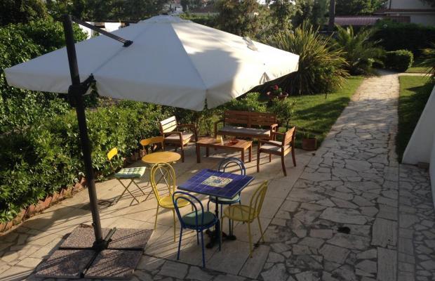 фото отеля Il Miraggio изображение №9