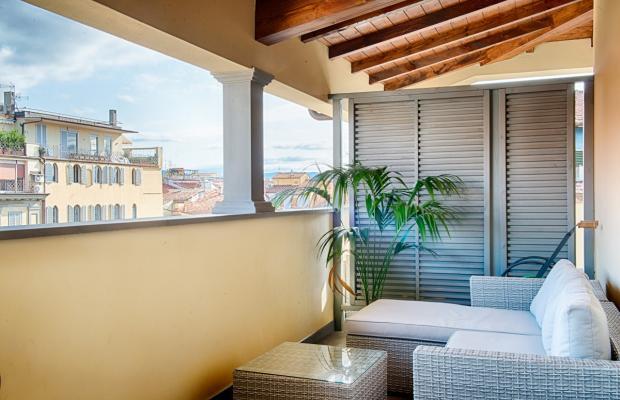 фотографии отеля Rapallo изображение №43