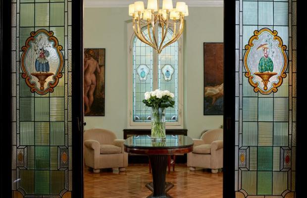 фото отеля Small Luxury Hotels of the World Hotel Regency изображение №33