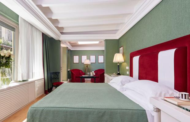 фото отеля Small Luxury Hotels of the World Hotel Regency изображение №25