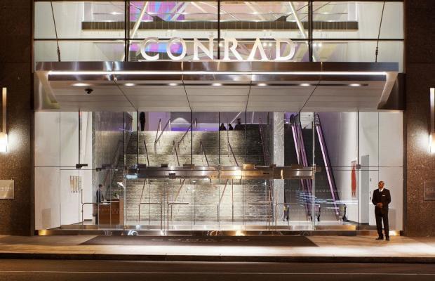 фото отеля Conrad New York изображение №1
