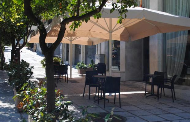 фото отеля Glaros Hotel изображение №17
